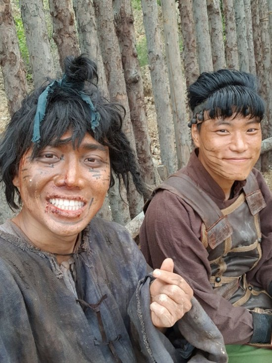 """[K-Drama]: Vietnamese Actor Makes Cameo Appearance In """"Arthdal Chronicles"""", Expresses Admiration To Song Joong Ki"""